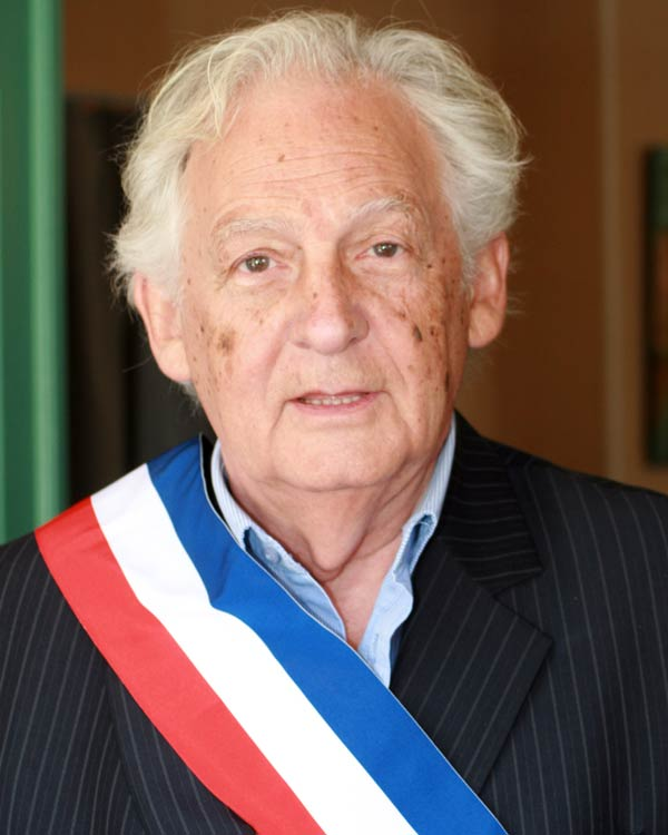 Jean Marie Franco