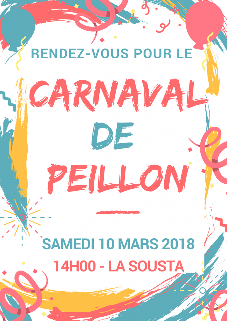 Carnavalde Peillon
