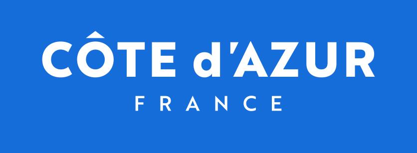 Logo Côte d'Azur France