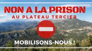 NON A LA PRISON
