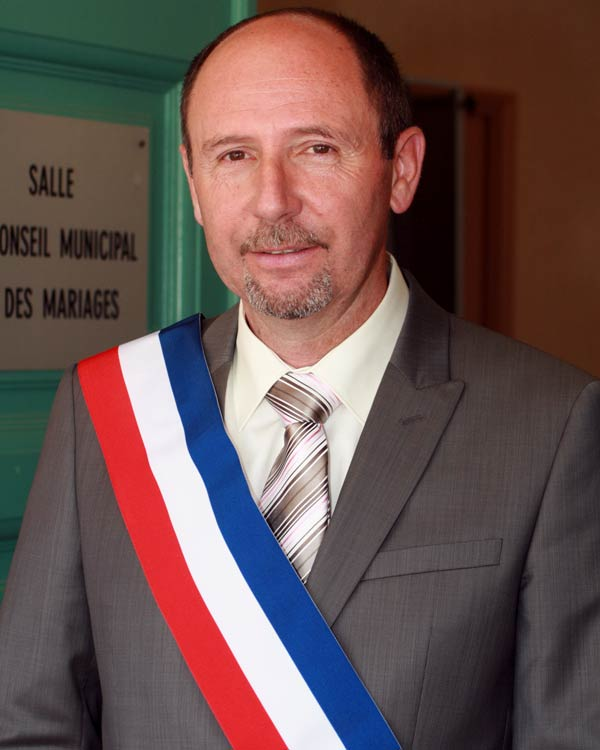 Jean Marc Rancurel